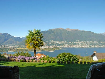 Casa Carina, Maison 4 personnes à San Nazzaro