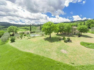 Casa Frati, Villa 10 personnes à Castiglione d'Orcia