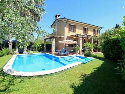 Roberto, Villa 6 personnes à Forte dei Marmi