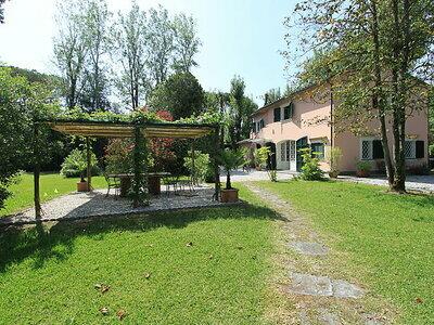 Il Parco, Location Villa à Forte dei Marmi - Photo 26 / 45