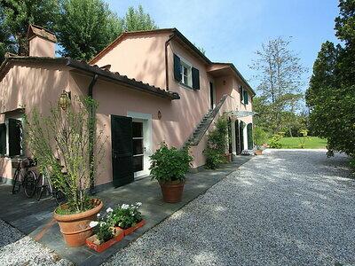 Il Parco, Location Villa à Forte dei Marmi - Photo 30 / 45