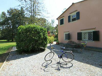 Il Parco, Location Villa à Forte dei Marmi - Photo 31 / 45