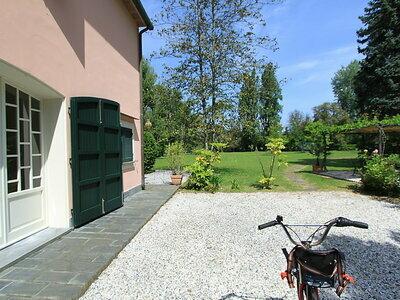 Il Parco, Location Villa à Forte dei Marmi - Photo 32 / 45