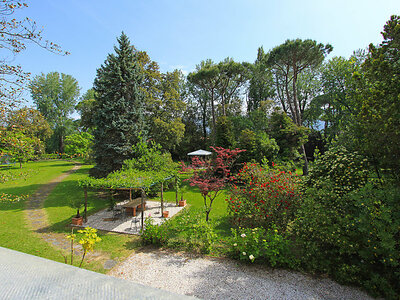 Il Parco, Location Villa à Forte dei Marmi - Photo 35 / 45