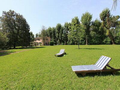 Il Parco, Location Villa à Forte dei Marmi - Photo 36 / 45