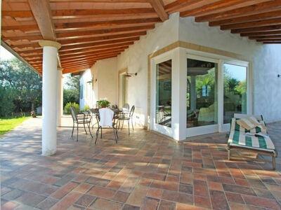 Verde, Location Villa à Forte dei Marmi - Photo 2 / 40