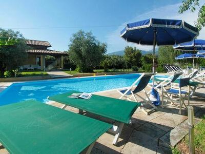 Verde, Location Villa à Forte dei Marmi - Photo 21 / 40