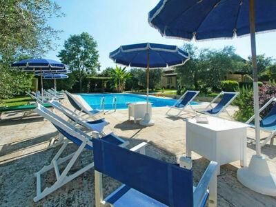 Verde, Location Villa à Forte dei Marmi - Photo 23 / 40
