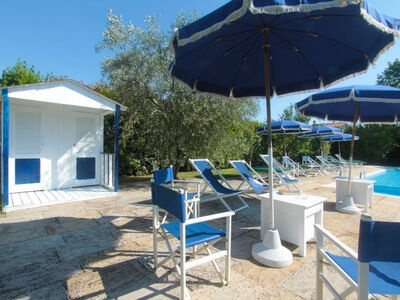 Verde, Location Villa à Forte dei Marmi - Photo 26 / 40