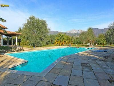 Verde, Location Villa à Forte dei Marmi - Photo 27 / 40