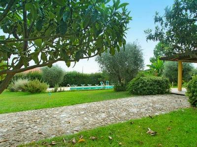 Verde, Location Villa à Forte dei Marmi - Photo 32 / 40