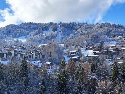 Cosy 1 et 2, Location Chalet à Saint Gervais - Photo 19 / 20