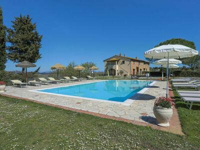 Maison de vacances avec piscine et jardin à Covas
