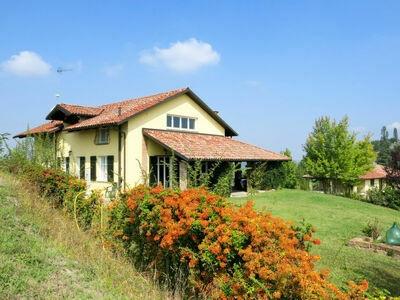 Villa Gaboardi (MMB100)