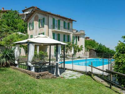 Villa Savio (LMR150), Villa 8 personnes à La Morra