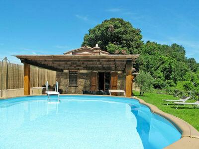 Caldereccia (CMA156), Maison 4 personnes à Camaiore