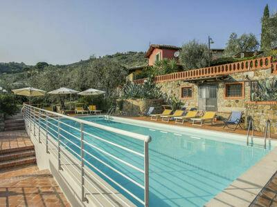 Girasole (MTM161), Maison 4 personnes à Montecatini Terme