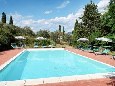 Granaio (RIA100), Maison 3 personnes à Rignano sull'Arno