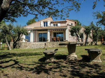 La Chênaie, Villa 7 personnes à L'isle sur la Sorgue