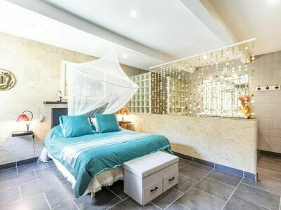 L'Oliveraie, Location Villa à Malaucène - Photo 12 / 24