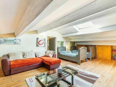L'Oliveraie, Location Villa à Malaucène - Photo 14 / 24