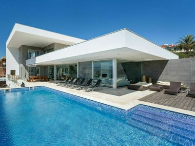 Vogue, Villa 10 personnes à Ferragudo