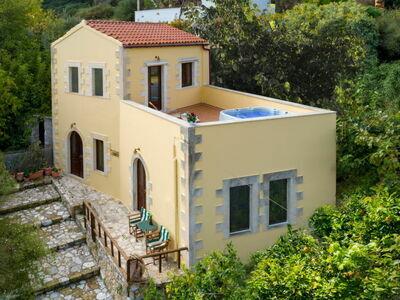 Quinta do Couto, Villa 6 personen in Vimiero