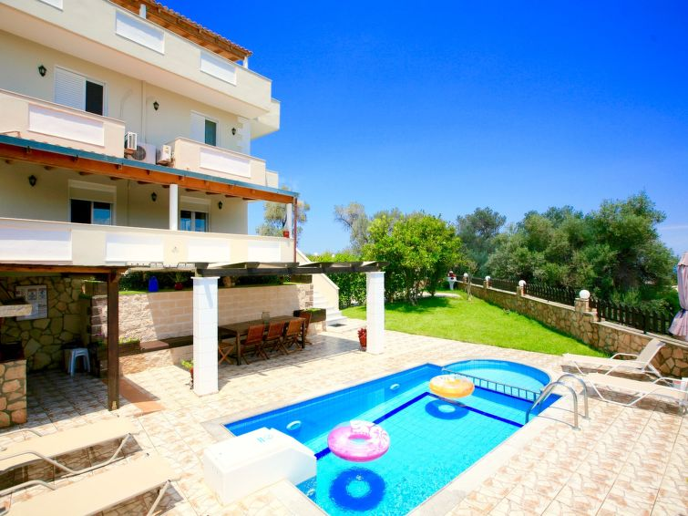 Villa Kirianna, Location Villa à Kirianna, Rethymnon - Photo 0 / 34