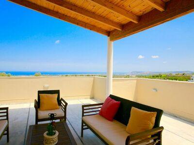 Villa Kirianna, Location Villa à Kirianna, Rethymnon - Photo 12 / 34