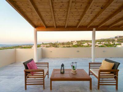 Villa Kirianna, Location Villa à Kirianna, Rethymnon - Photo 13 / 34