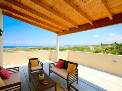 Villa Kirianna, Location Villa à Kirianna, Rethymnon - Photo 20 / 34