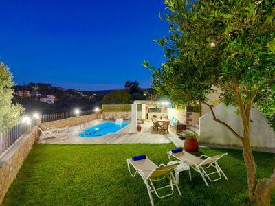 Villa Kirianna, Location Villa à Kirianna, Rethymnon - Photo 22 / 34
