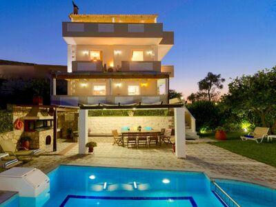 Villa Kirianna, Location Villa à Kirianna, Rethymnon - Photo 25 / 34