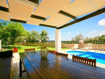 Villa Kirianna, Location Villa à Kirianna, Rethymnon - Photo 27 / 34
