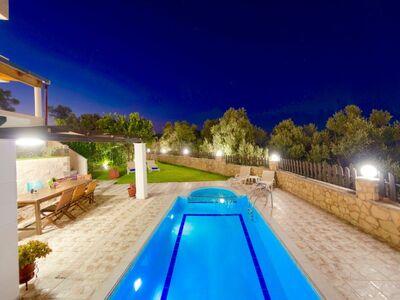 Villa Kirianna, Location Villa à Kirianna, Rethymnon - Photo 30 / 34