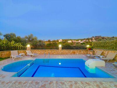 Villa Kirianna, Location Villa à Kirianna, Rethymnon - Photo 31 / 34