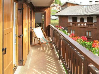Delago-Stabler-Mansarda-Emma(PFS305), Location Maison à Pozza di Fassa - Photo 1 / 47