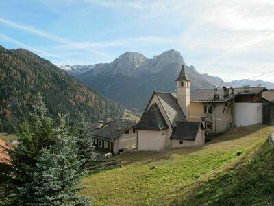 Delago-Stabler-Mansarda-Emma(PFS305), Location Maison à Pozza di Fassa - Photo 5 / 47