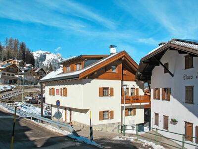 Delago-Stabler-Mansarda-Emma(PFS305), Location Maison à Pozza di Fassa - Photo 6 / 47