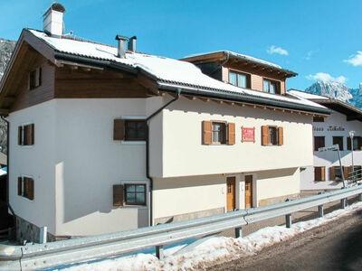 Delago-Stabler-Mansarda-Emma(PFS305), Location Maison à Pozza di Fassa - Photo 11 / 47
