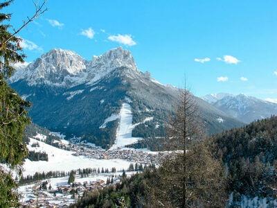 Delago-Stabler-Mansarda-Emma(PFS305), Location Maison à Pozza di Fassa - Photo 14 / 47