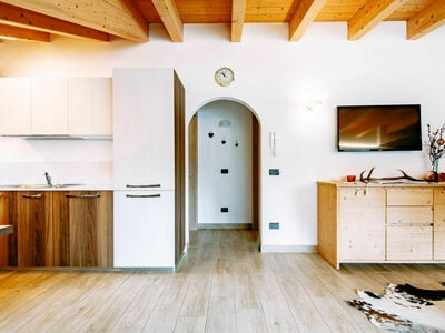 Delago-Stabler-Mansarda-Emma(PFS305), Location Maison à Pozza di Fassa - Photo 34 / 47