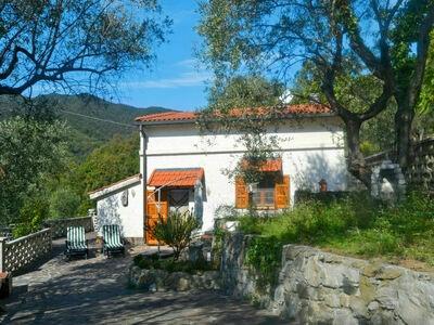 Casa Nueva (MIA305), Maison 4 personnes à Moneglia
