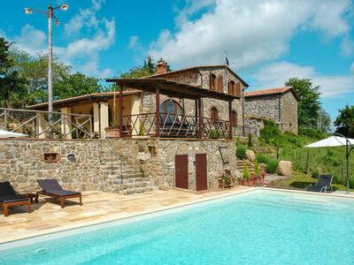 Villa Le Lame (MTI150)