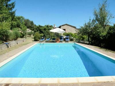 La Casella (SOV150), Villa 8 personnes à Sovicille