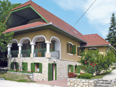 Sabine (ABR119), Maison 10 personnes à Balatonfured   Abrahamhegy