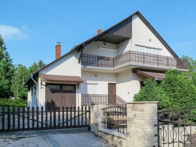 Fehervari (ALD301), Maison 10 personnes à Balatonalmadi