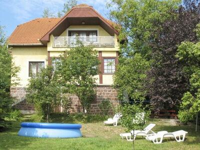 Csonka (ALD304), Maison 9 personnes à Balatonalmadi