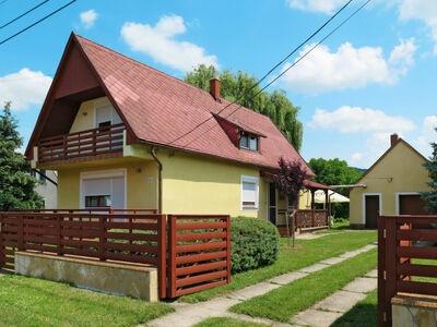 Emi (BAC110), Maison 6 personnes à Badacsonytomaj