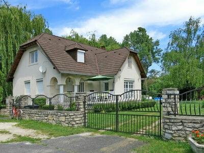 Racz (BAC114), Maison 8 personnes à Badacsonytomaj